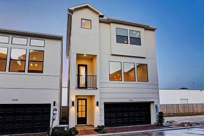 Houston Single Family Home For Sale: 1007 Green Kensington