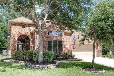 Kingwood Single Family Home For Sale: 26932 Merlot River Drive
