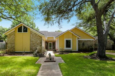 Richmond TX Single Family Home For Sale: $252,000