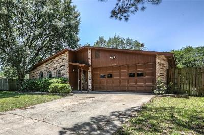Spring TX Single Family Home For Sale: $155,000