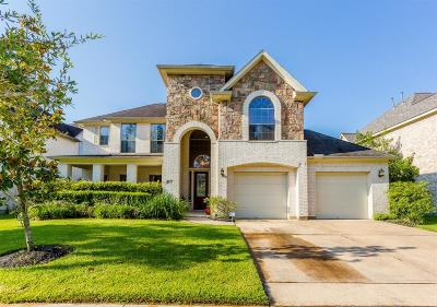 Sienna Plantation Single Family Home For Sale: 8618 Two Sisters Court