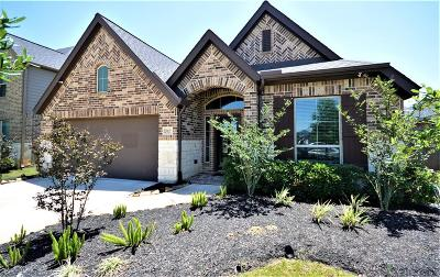 Fulshear Single Family Home For Sale: 29127 Crystal Rose Lane