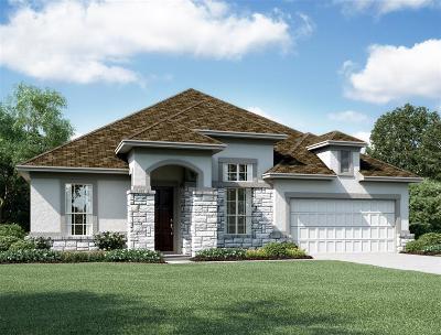 Conroe Single Family Home For Sale: 30989 Laurel Creek Lane
