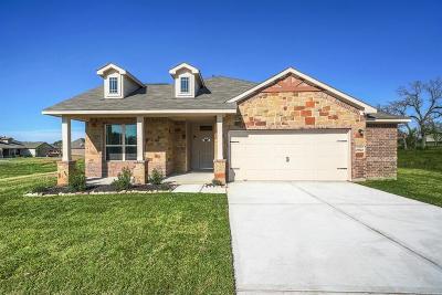 Hockley Single Family Home For Sale: 29820 Kiskadee Lane