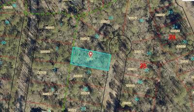 Willis Residential Lots & Land For Sale: Big Spring Circle