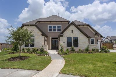 Katy Single Family Home For Sale: 27206 Orono Glen Trail