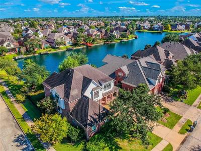 Sugar Land Single Family Home For Sale: 5111 Weatherstone Circle