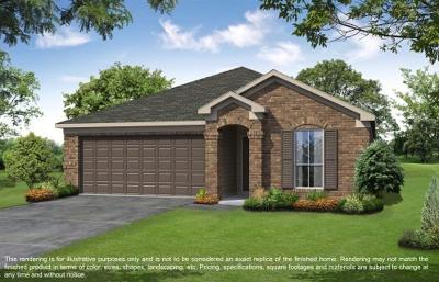 Katy Single Family Home For Sale: 4322 Swaying Tree Lane