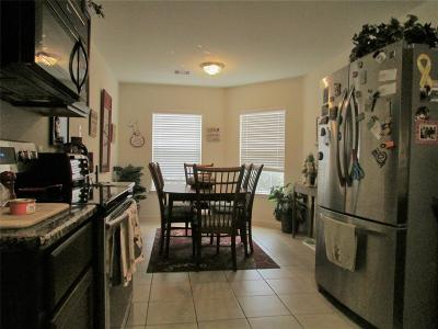 Hockley Single Family Home For Sale: 20926 Key Retreat Drive