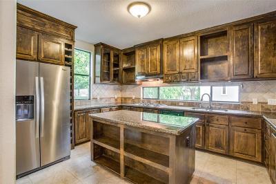 Houston Condo/Townhouse For Sale: 4514 Inker Street #C
