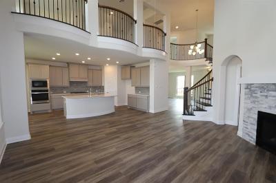 Single Family Home For Sale: 1711 Pepper Grove Lane