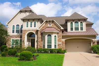Single Family Home For Sale: 19 N Beech Springs Circle
