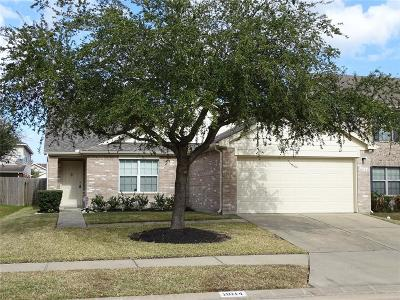 Cypress Single Family Home For Sale: 18114 Hammondsport Lane