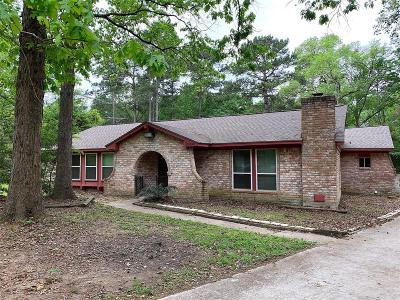 Porter Single Family Home For Sale: 19940 Northstar Drive
