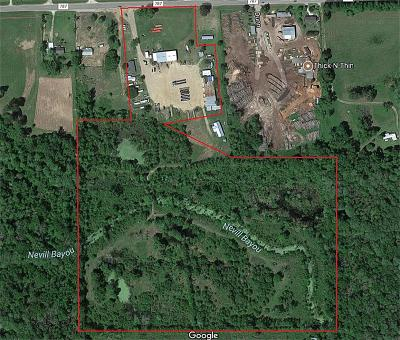 Country Home/Acreage For Sale: 8623 W Fm 787 Road