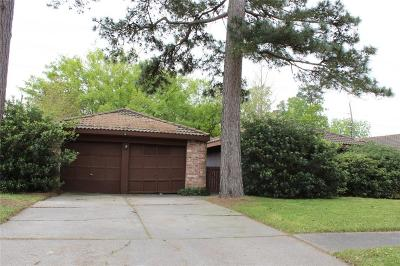 Spring Single Family Home For Sale: 22407 Rockgate Drive