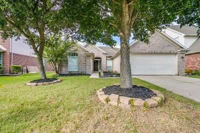 Richmond Single Family Home For Sale: 17511 Aspen Ridge Court