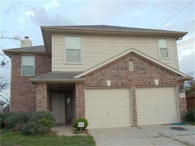 Katy Single Family Home For Sale: 5002 Rustling Branch Lane