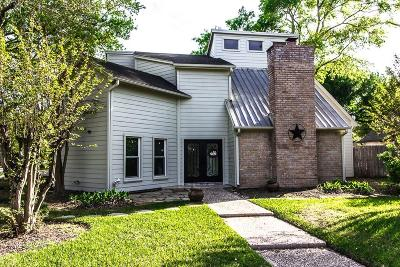 Katy Single Family Home For Sale: 20211 Tilstock Drive