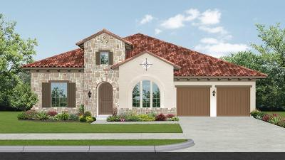 Fort Bend County Single Family Home For Sale: 110 Hideaway Cove