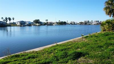 Galveston Residential Lots & Land For Sale: 909 Blume Drive