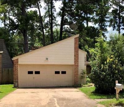 Cypress Single Family Home For Sale: 13415 Ravensway Drive