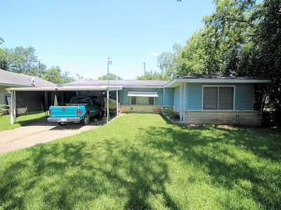 Pasadena Single Family Home For Sale: 809 Armor Avenue
