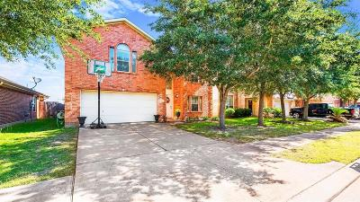 Katy Single Family Home For Sale: 19238 N Piper Grove Drive