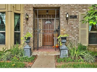 Bellaire Condo/Townhouse For Sale: 6317 Meredith #57