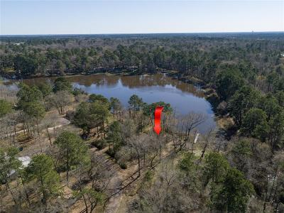 Montgomery Residential Lots & Land For Sale: Cessna Drive