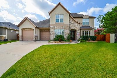Cypress Single Family Home For Sale: 13603 Llano Pass Court