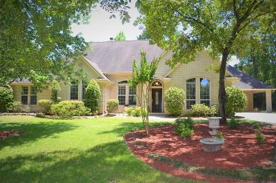 Single Family Home For Sale: 14755 Highland Ranch Drive