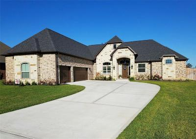 Montgomery Single Family Home For Sale: 18912 East Grand Pine Circle