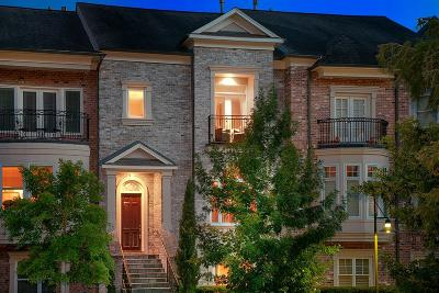 Condo/Townhouse For Sale: 4 Waterway Court
