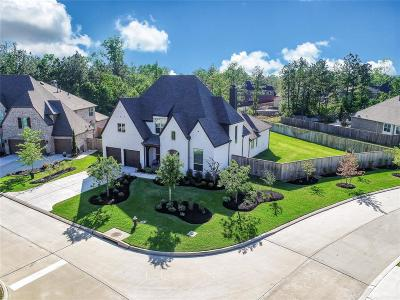 Montgomery Single Family Home For Sale: 146 Caribou Court