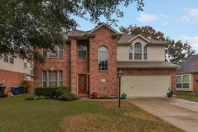 Spring Single Family Home For Sale: 23718 Spring Dane Drive