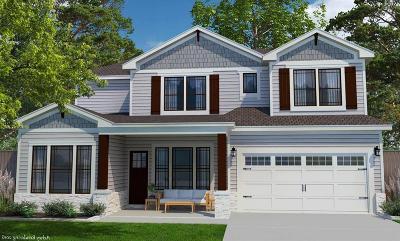 Oak Forest Single Family Home For Sale: 1333 Overhill