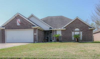 Alvin Single Family Home For Sale: 2992 Community Drive