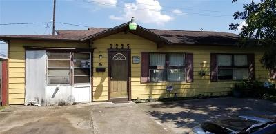 Deer Park Single Family Home For Sale: 2225 Hillshire Drive