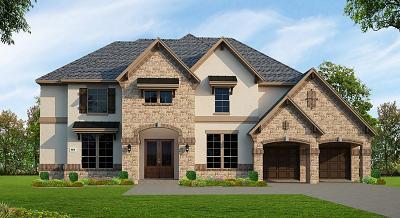 Missouri City Single Family Home For Sale: 9418 Plaza Park
