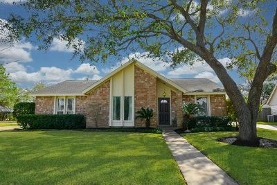 Sugar Land Single Family Home For Sale: 2703 Cane Field Drive