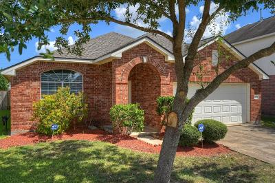 Richmond Single Family Home For Sale: 8415 Taraglen Court