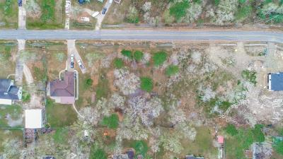 Houston Residential Lots & Land For Sale: 11619 Walraven Drive