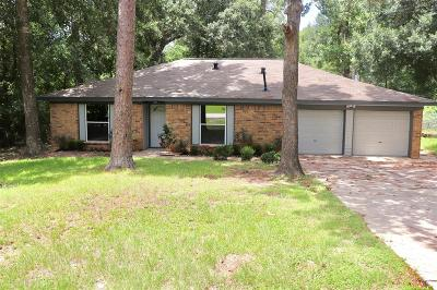 Spring Single Family Home For Sale: 24611 Wilderness Road