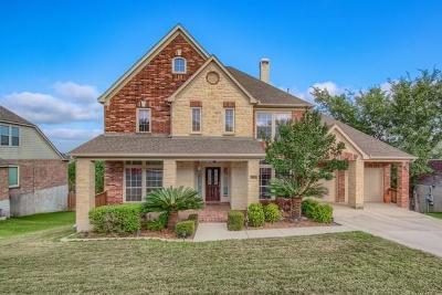San Antonio Single Family Home For Sale: 3415 Edge View