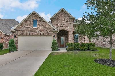 Spring Single Family Home For Sale: 6142 Moran Crest Drive