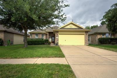 Single Family Home For Sale: 7631 Oak Sage Drive