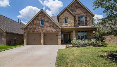 Pearland TX Single Family Home For Sale: $270,000