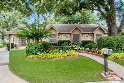 Conroe Single Family Home For Sale: 27113 Kane Lane