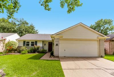 Sugar Land Single Family Home For Sale: 3906 Stovepipe Lane